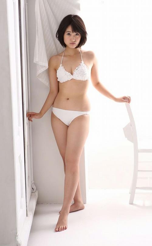 朝長美桜水着画像a07