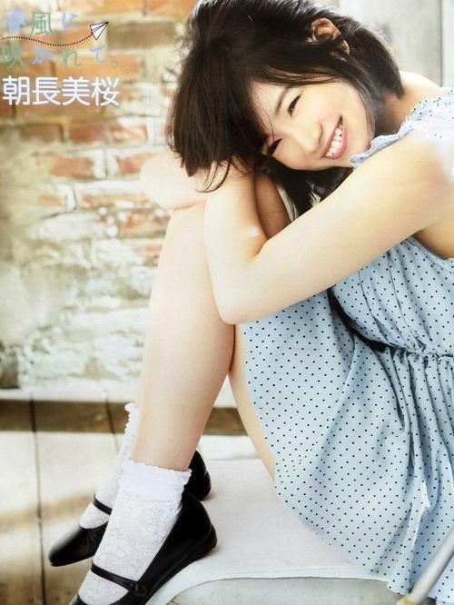 朝長美桜水着画像a11