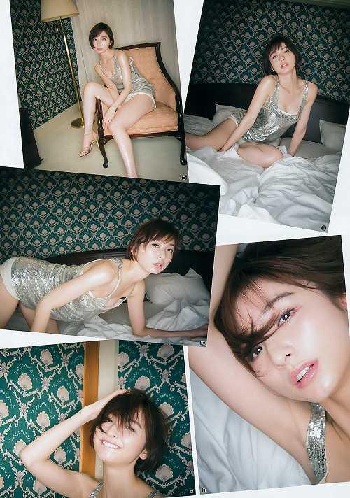 篠田麻里子水着画像b06