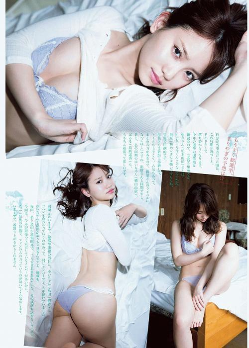 永尾まりやおっぱい画像b37