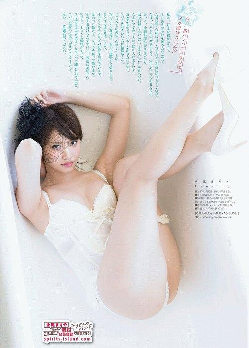 永尾まりやおっぱい画像b39