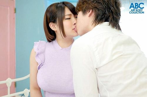 佐倉あゆKカップ爆乳おっぱい画像b02