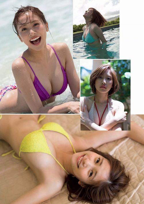 佐野ひなこ巨乳おっぱい画像b30