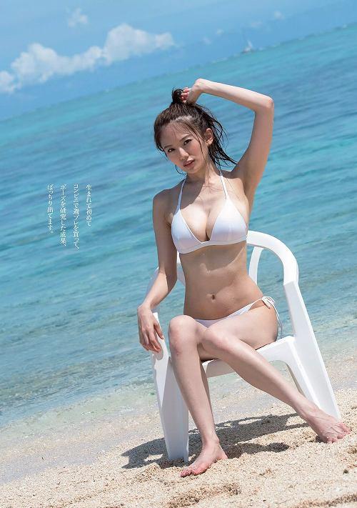伊東紗冶子爆乳おっぱい画像b08