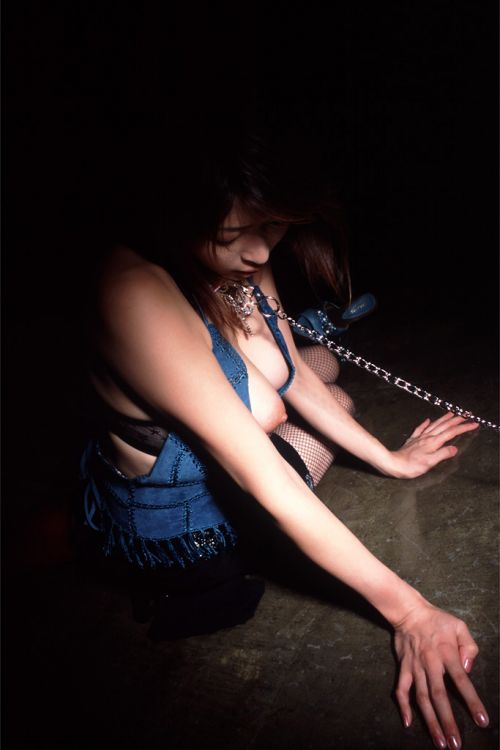 縄で緊縛されるのが大好きな変態女性達のSMエロ画像 39枚 No.20