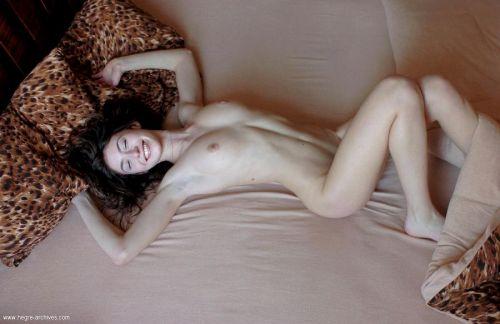 ガッチリ割れた美しい腹筋を持った外人女性のエロ画像 33枚 No.20