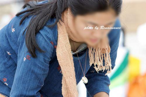 女の子の無防備な胸チラを盗撮したエロ画像 35枚 No.3