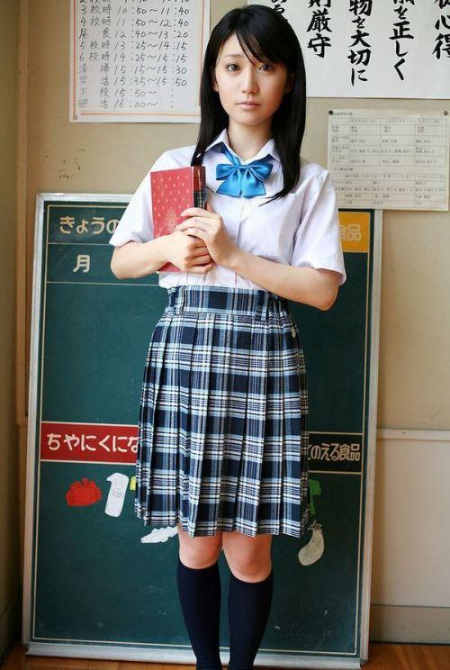 可愛い女子校生画像をみてほんのり楽しもうぜ! 39枚 No.10