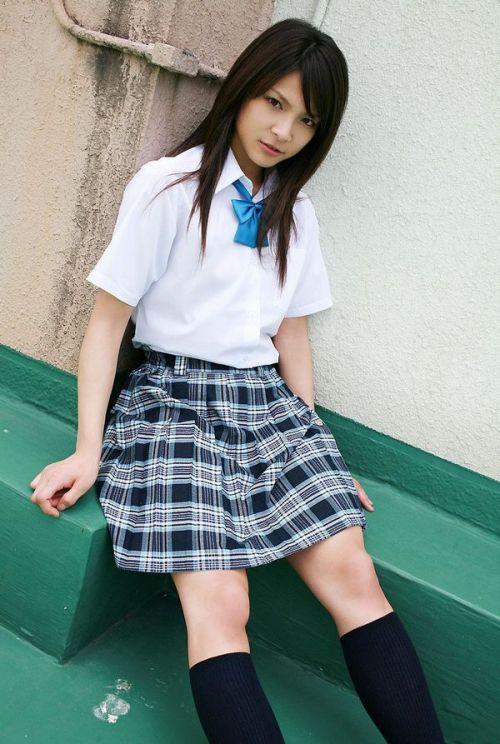 可愛い女子校生画像をみてほんのり楽しもうぜ! 39枚 No.33