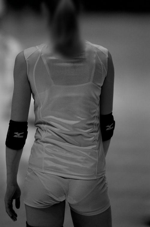【画像】赤外線カメラ凄すぎ!盗撮された女子アスリートモロ見えだわ 39枚 No.10