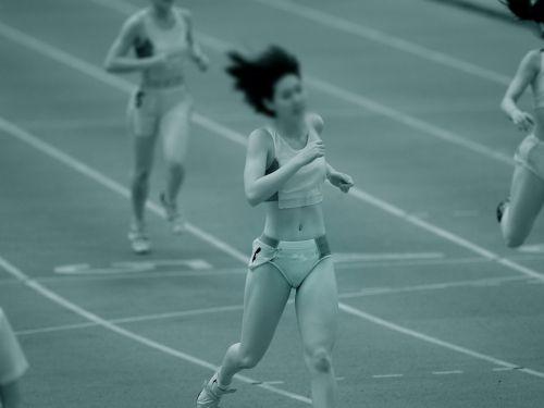 【画像】赤外線カメラ凄すぎ!盗撮された女子アスリートモロ見えだわ 39枚 No.19