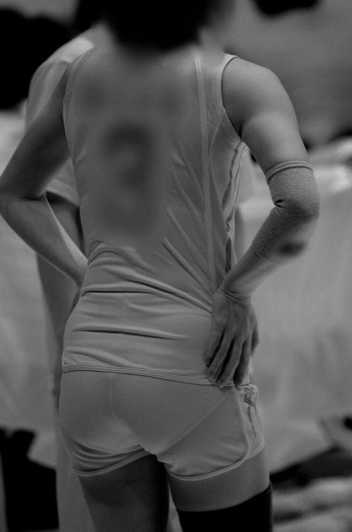 【画像】赤外線カメラ凄すぎ!盗撮された女子アスリートモロ見えだわ 39枚 No.25