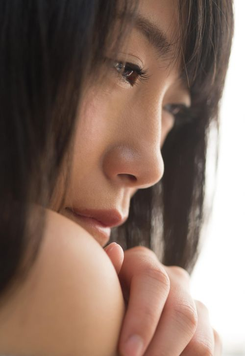 長瀬麻美(ながせまみ)Hカップ垂れ乳おっぱいが激エロなAV画像 134枚 No.9