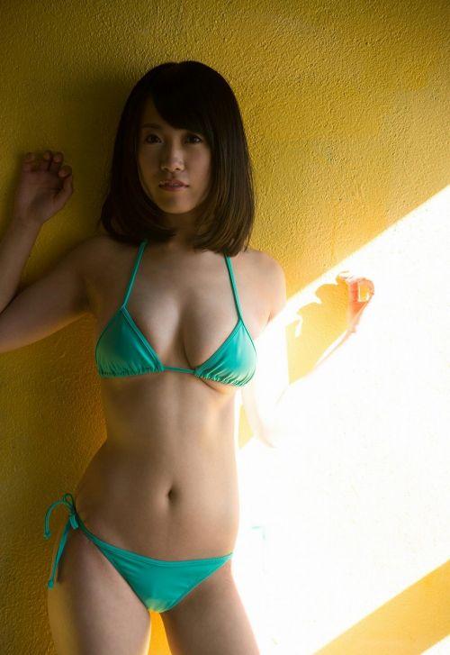 長瀬麻美(ながせまみ)Hカップ垂れ乳おっぱいが激エロなAV画像 134枚 No.33