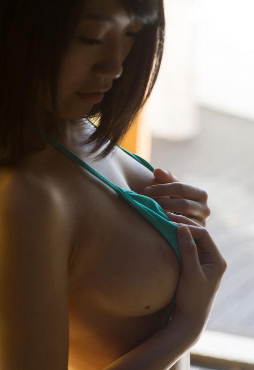 長瀬麻美(ながせまみ)Hカップ垂れ乳おっぱいが激エロなAV画像 134枚 No.38