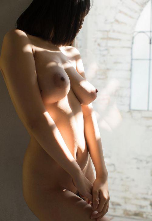 長瀬麻美(ながせまみ)Hカップ垂れ乳おっぱいが激エロなAV画像 134枚 No.52
