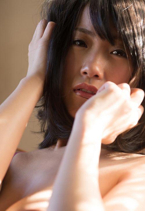 長瀬麻美(ながせまみ)Hカップ垂れ乳おっぱいが激エロなAV画像 134枚 No.66