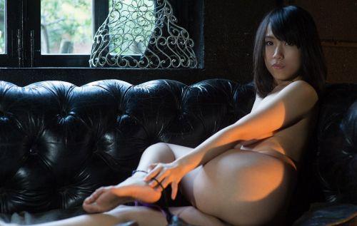 長瀬麻美(ながせまみ)Hカップ垂れ乳おっぱいが激エロなAV画像 134枚 No.125