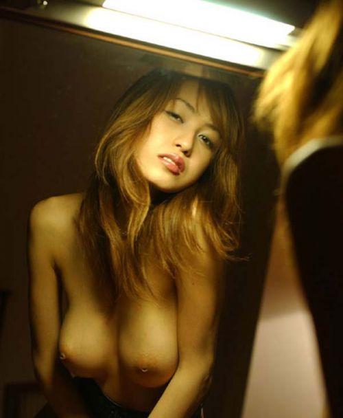 30代男性の伝説的AV女優の及川奈央(おいかわなお)のエロ画像 82枚 No.67
