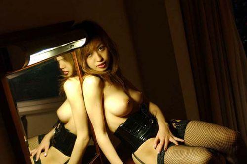 30代男性の伝説的AV女優の及川奈央(おいかわなお)のエロ画像 82枚 No.70