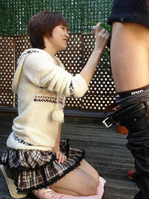 女の子の超絶テクニックで射精しちゃう手コキエロ画像 40枚 No.40
