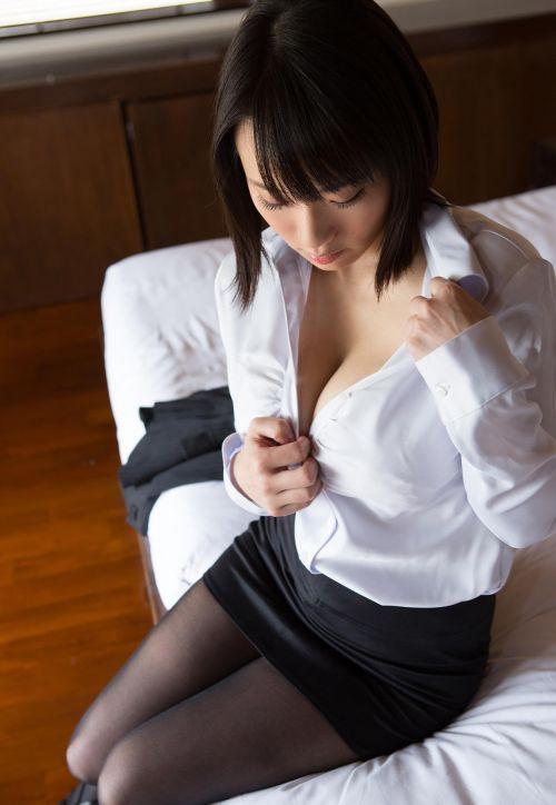 澁谷果歩(しぶやかほ) Jカップの爆乳パイパンAV女優のエロ画像 117枚 No.2