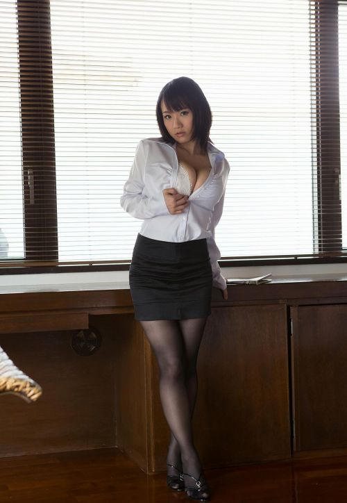 澁谷果歩(しぶやかほ) Jカップの爆乳パイパンAV女優のエロ画像 117枚 No.3