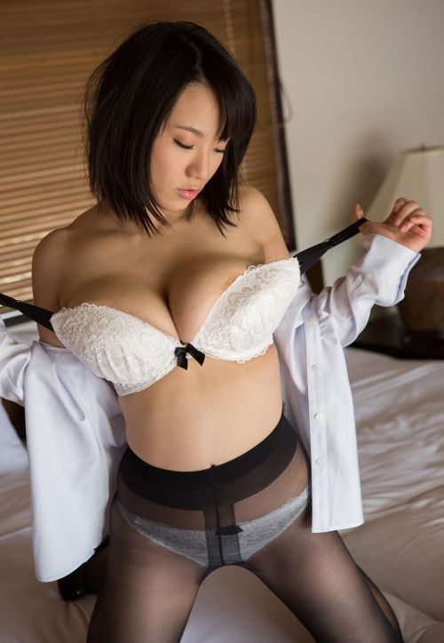 澁谷果歩(しぶやかほ) Jカップの爆乳パイパンAV女優のエロ画像 117枚 No.10