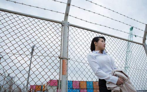 澁谷果歩(しぶやかほ) Jカップの爆乳パイパンAV女優のエロ画像 117枚 No.35