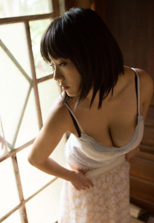 澁谷果歩(しぶやかほ) Jカップの爆乳パイパンAV女優のエロ画像 117枚 No.69
