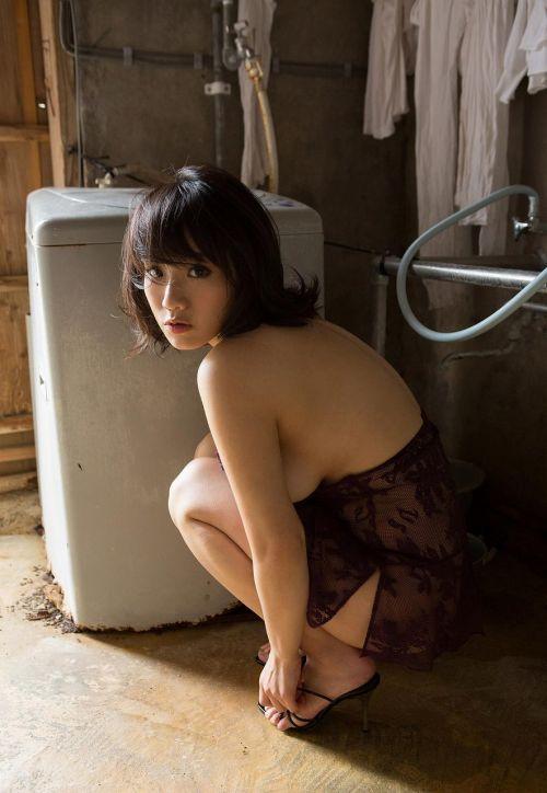 澁谷果歩(しぶやかほ) Jカップの爆乳パイパンAV女優のエロ画像 117枚 No.83