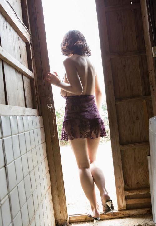 澁谷果歩(しぶやかほ) Jカップの爆乳パイパンAV女優のエロ画像 117枚 No.85