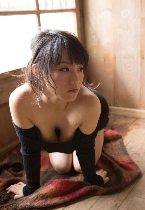 澁谷果歩(しぶやかほ) Jカップの爆乳パイパンAV女優のエロ画像 117枚 No.94