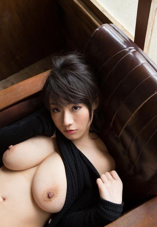澁谷果歩(しぶやかほ) Jカップの爆乳パイパンAV女優のエロ画像 117枚 No.95