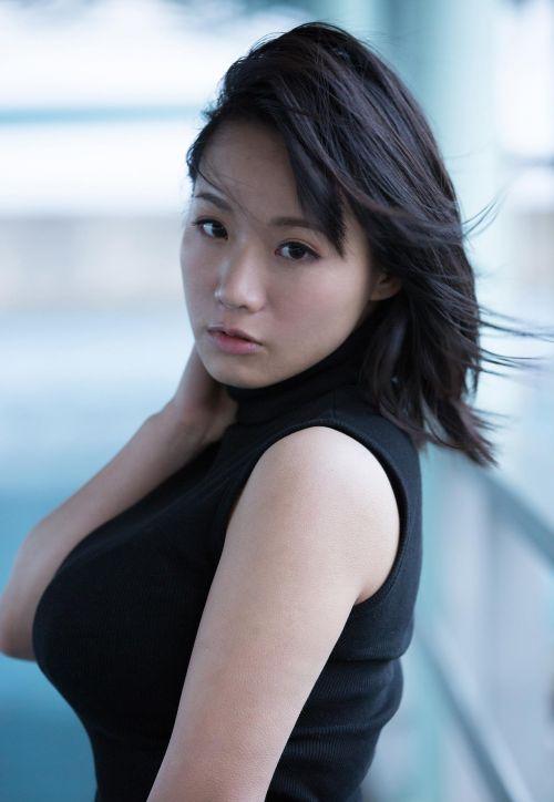 澁谷果歩(しぶやかほ) Jカップの爆乳パイパンAV女優のエロ画像 117枚 No.102