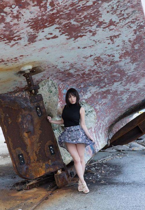 澁谷果歩(しぶやかほ) Jカップの爆乳パイパンAV女優のエロ画像 117枚 No.103