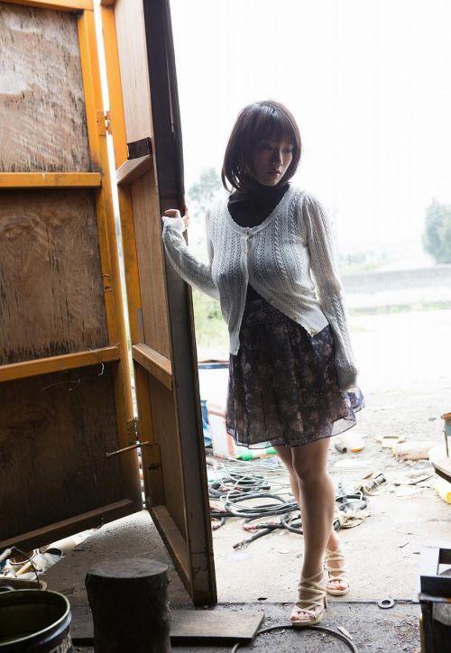 澁谷果歩(しぶやかほ) Jカップの爆乳パイパンAV女優のエロ画像 117枚 No.105