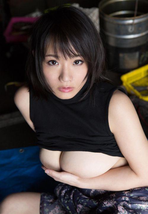 澁谷果歩(しぶやかほ) Jカップの爆乳パイパンAV女優のエロ画像 117枚 No.109