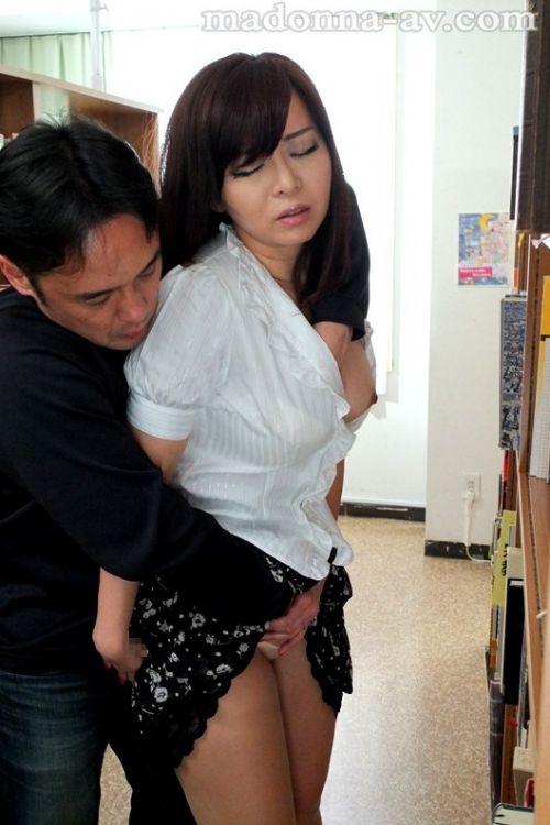 KAORI(森嶋かおり)デカ尻・巨乳美熟女のAV女優エロ画像 83枚 No.30