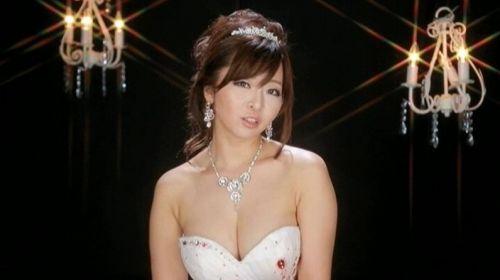 KAORI(森嶋かおり)デカ尻・巨乳美熟女のAV女優エロ画像 83枚 No.34