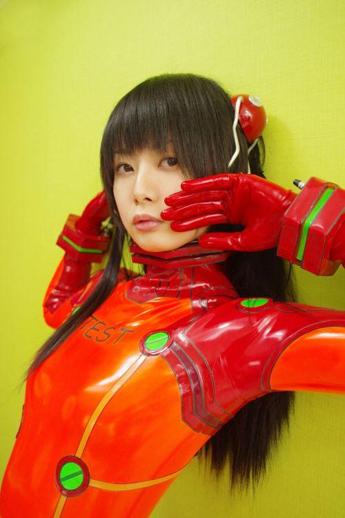 可愛いコスプレ衣装に身を包んだコスプレイヤー達のエロ画像まとめ No.11