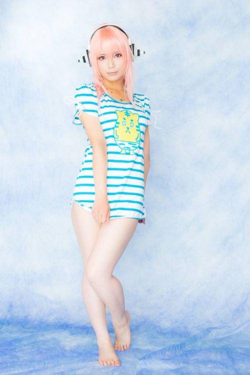 可愛いコスプレ衣装に身を包んだコスプレイヤー達のエロ画像まとめ No.12