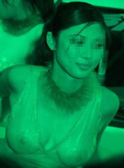 【画像】赤外線盗撮で水着女子の乳首やマン毛が丸見えシコタwww 39枚 No.16