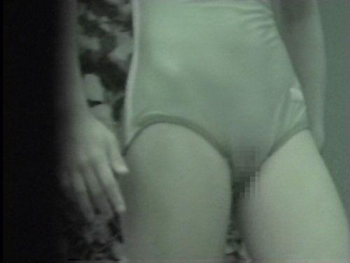 【画像】赤外線盗撮で水着女子の乳首やマン毛が丸見えシコタwww 39枚 No.33