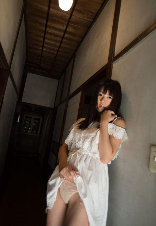 つぼみ 古民家で可愛い子とこっそりイヤらしいセックスをしちゃう+セーラー服AV女優エロ画像 125枚 No.13