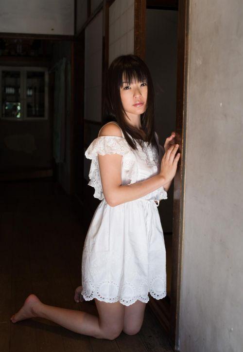 つぼみ 古民家で可愛い子とこっそりイヤらしいセックスをしちゃう+セーラー服AV女優エロ画像 125枚 No.17