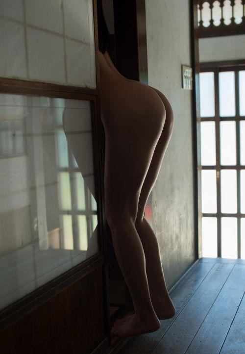 つぼみ 古民家で可愛い子とこっそりイヤらしいセックスをしちゃう+セーラー服AV女優エロ画像 125枚 No.29