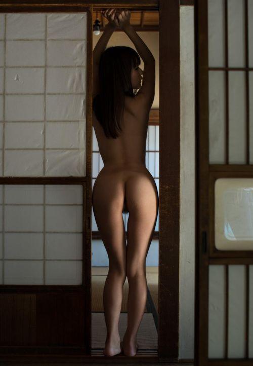 つぼみ 古民家で可愛い子とこっそりイヤらしいセックスをしちゃう+セーラー服AV女優エロ画像 125枚 No.31