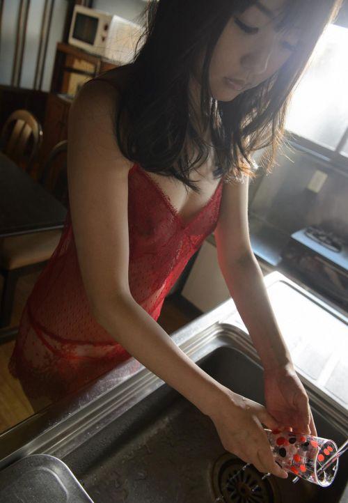 つぼみ 古民家で可愛い子とこっそりイヤらしいセックスをしちゃう+セーラー服AV女優エロ画像 125枚 No.102