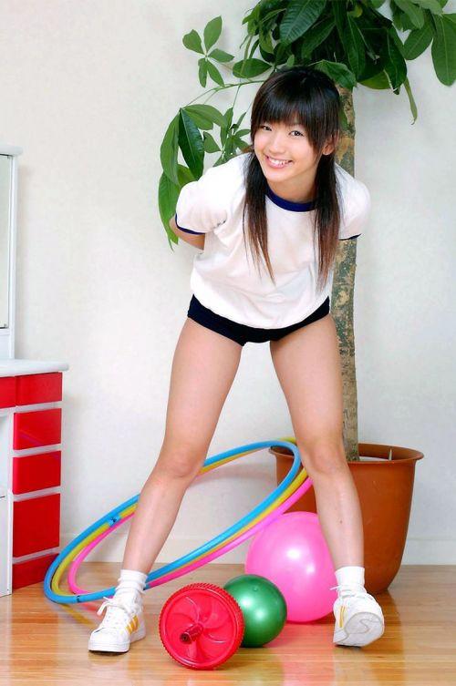 JKが体操服にブルマを履いてるエロ画像まとめ No.21